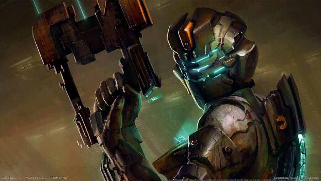 Dead Space 4 Would Have Been Open World