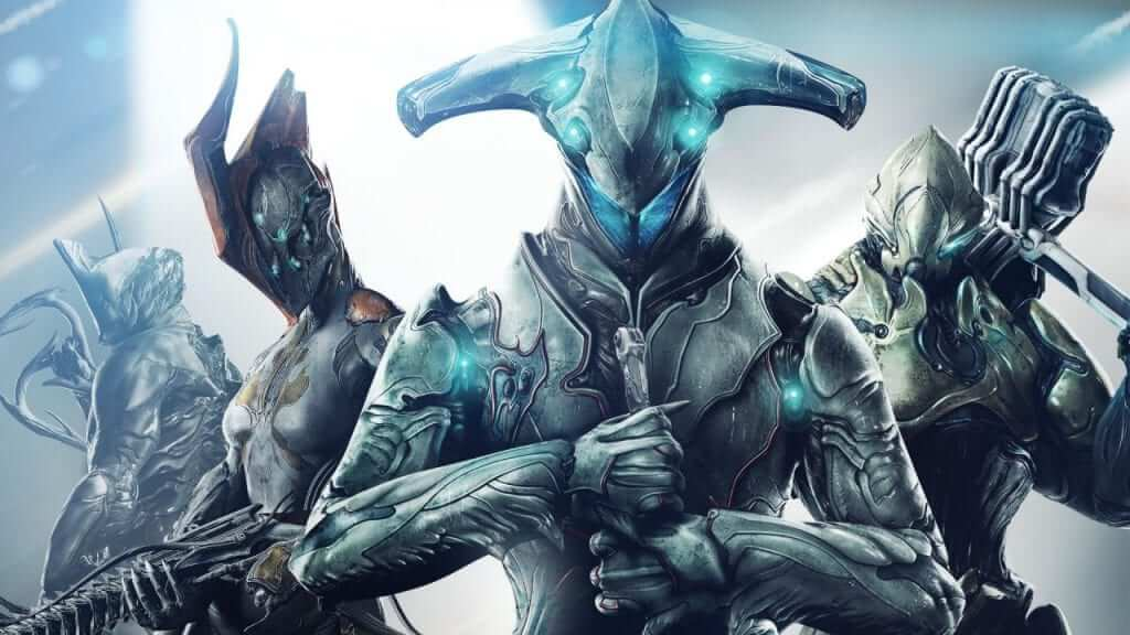 Warframe is Getting Ported to Nintendo Switch