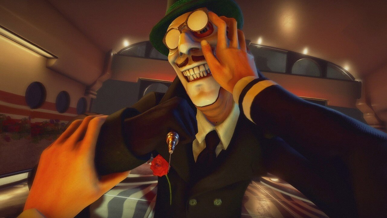Australian Ban On We Happy Few Lifted
