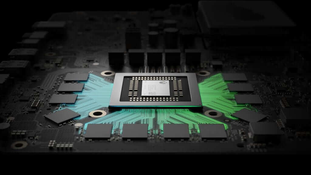 Next Generation Xbox Details Possibly Leaked