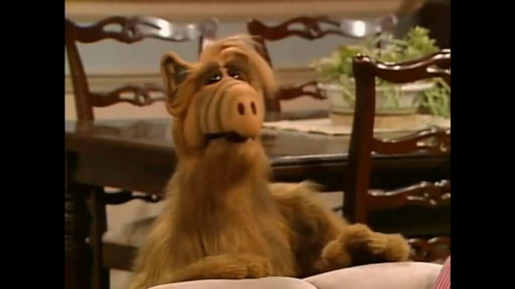 ALF Reboot in the Works at Warner Bros. TV