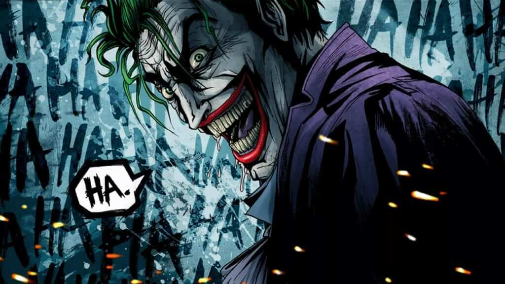 Joker Origin Movie Adds Alec Baldwin as Thomas Wayne