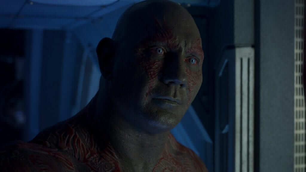 Guardians of the Galaxy 3 Could Lose Dave Bautista Over James Gunn