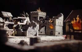 Dwarven Forge Kickstarter Hits $3 Million Goal, Unlocking New Terrain