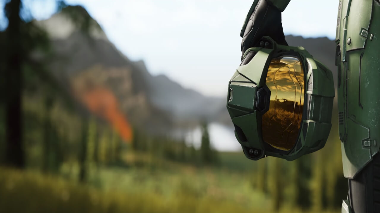 343 Confirms that Halo Infinite is Halo 6