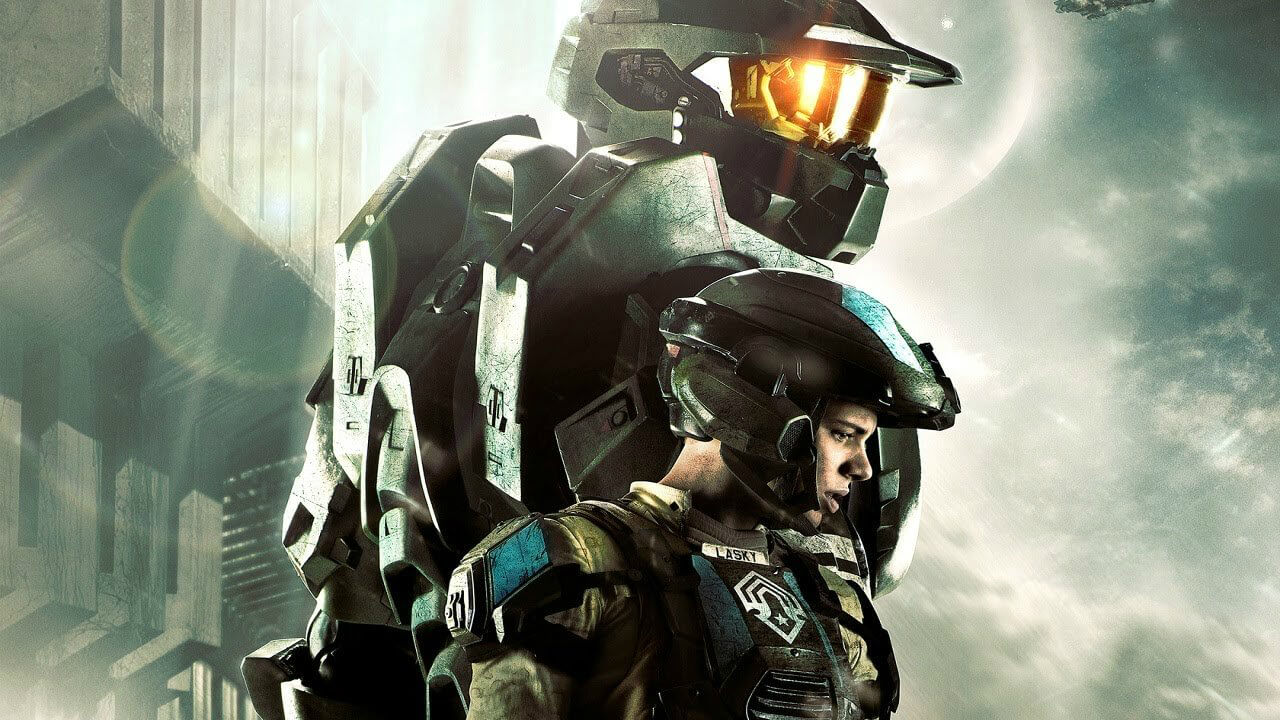 Halo: The Master Chief Collection Heading to Xbox Game Pass