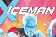 New Iceman Series Coming to LGBTQ Community
