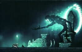Dark Puzzle Platformer Inmost Announced by Chucklefish
