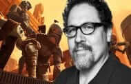 Details For Jon Favreau's Star Wars Show Revealed