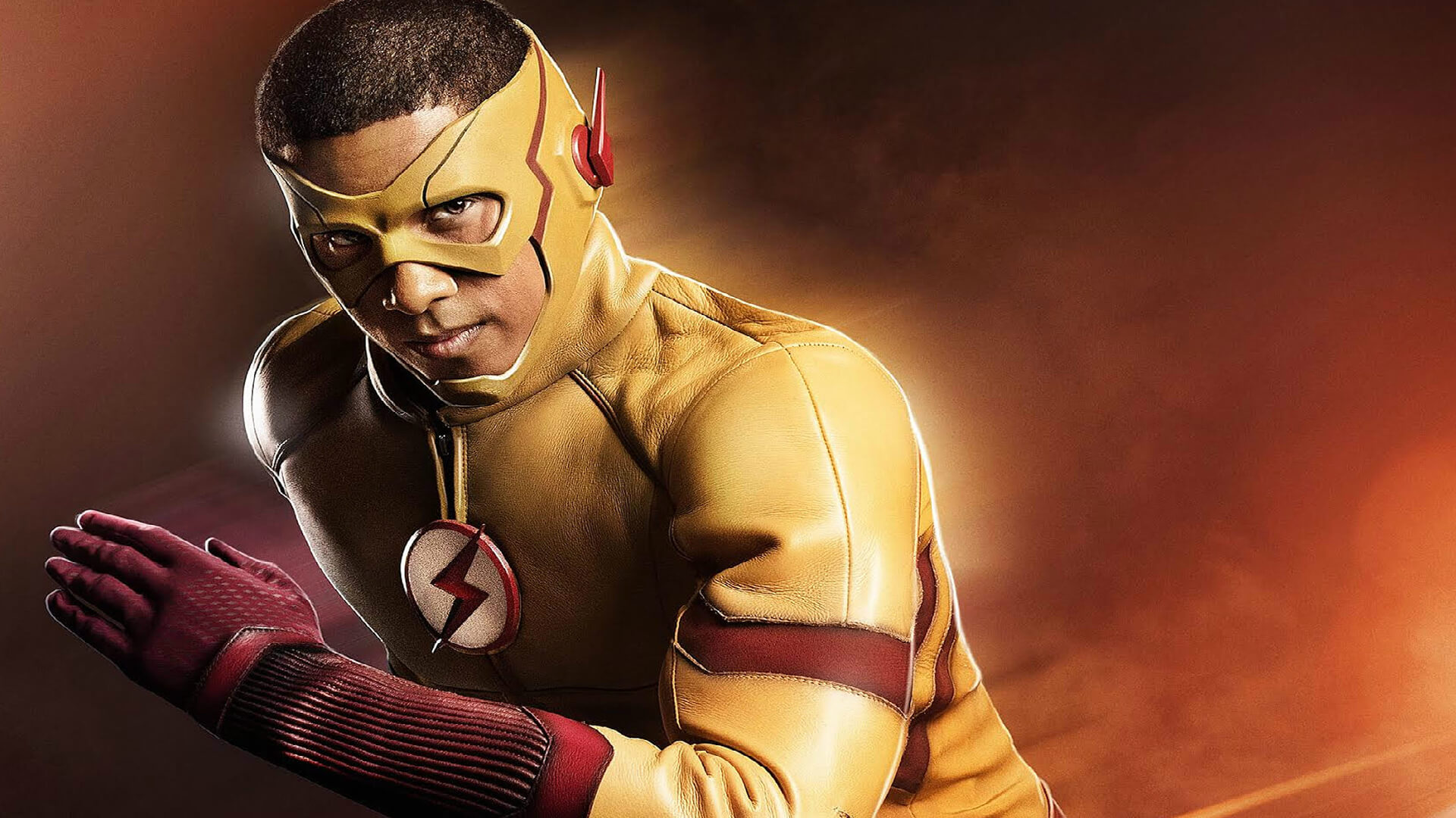 Kid Flash to Appear in Three Episodes of The Flash Season 5