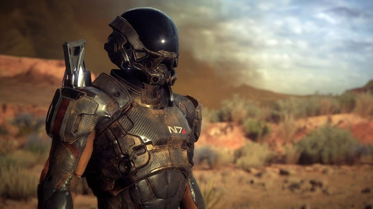 Secret Teams Working On Dragon Age And Mass Effect Games