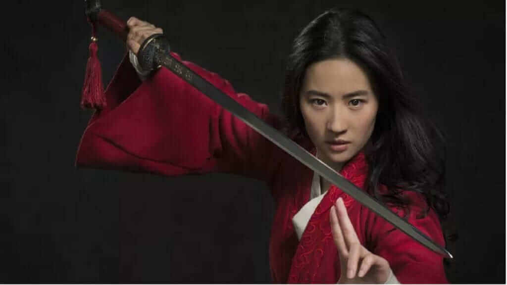 Disney's Live Action Mulan Begins Filming