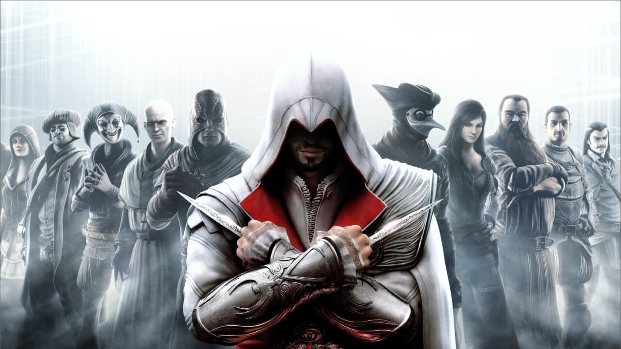 Ubisoft Won't Release a New Assassin's Creed in 2019