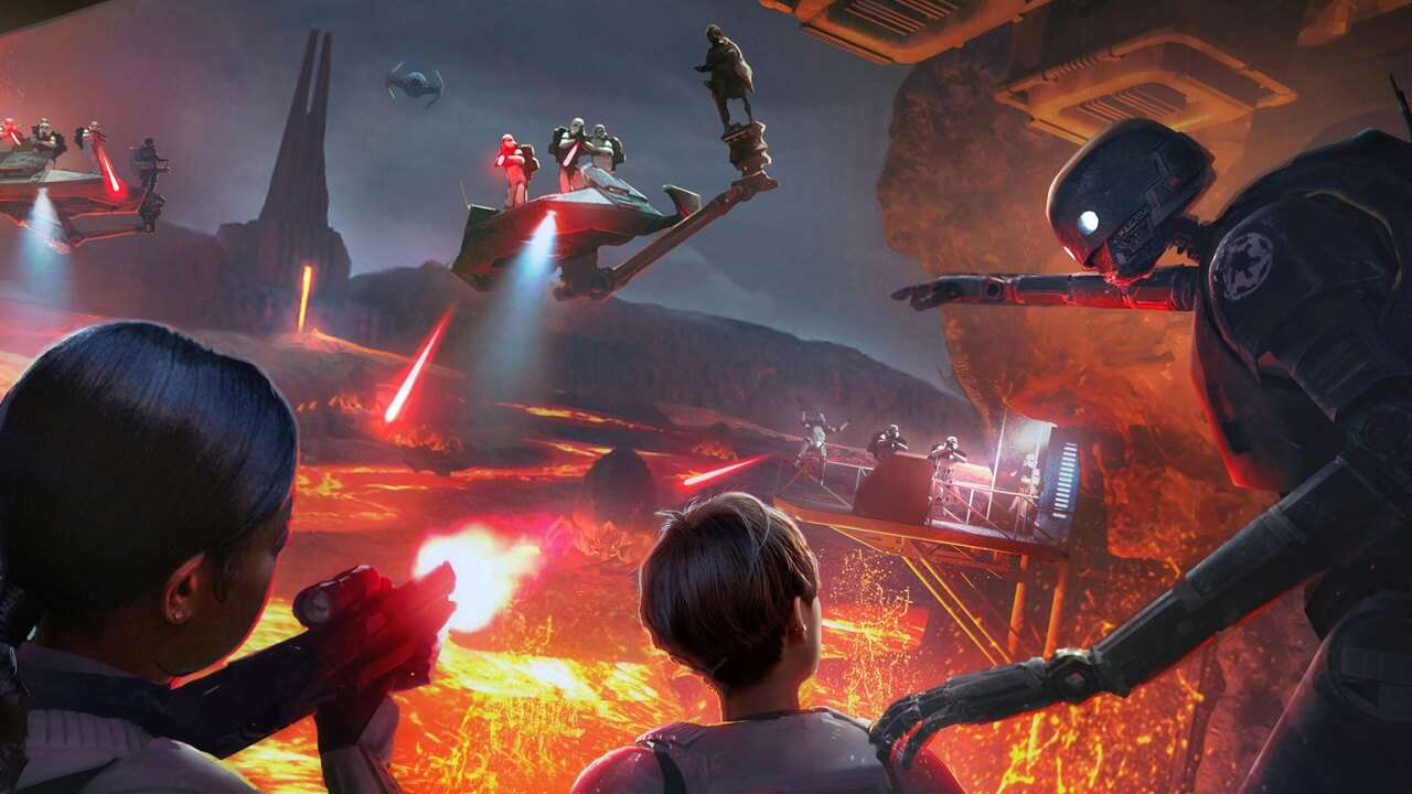 Star Wars: Secrets of the Empire Adds Bounty Feature