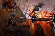 Sekiro: Shadows Die Twice Gets a March Release Date