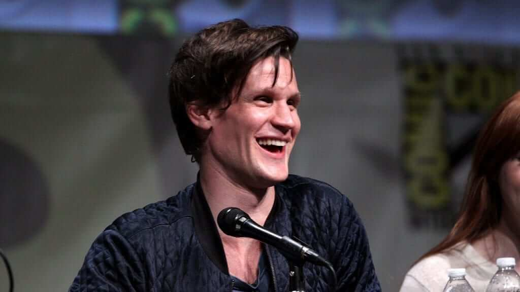 Star Wars: Episode IX Casts Matt Smith in Unknown Role