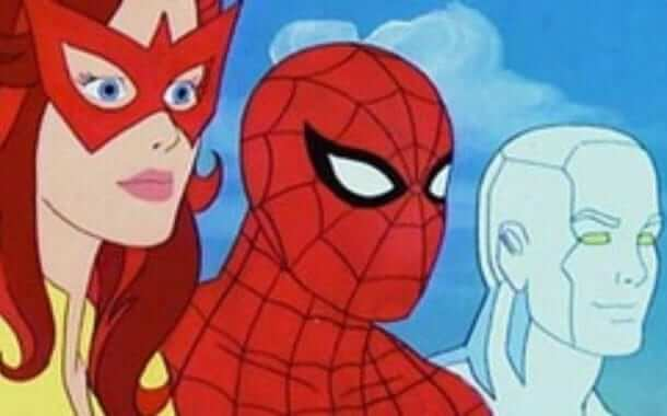 Spider-Man and His Amazing Friends to Reunite This November