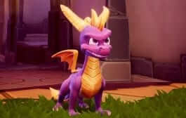 Spyro Reignited Trilogy Delayed
