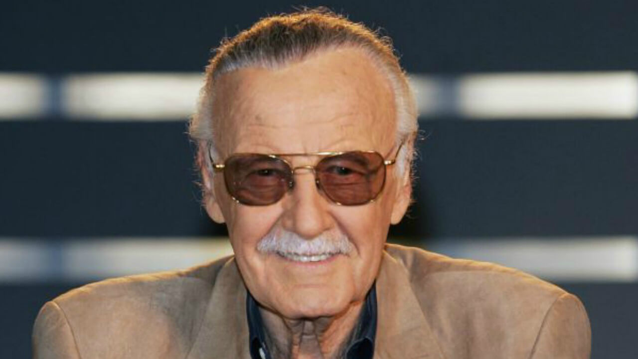 Stan Lee Will No Longer Attend Public Signings