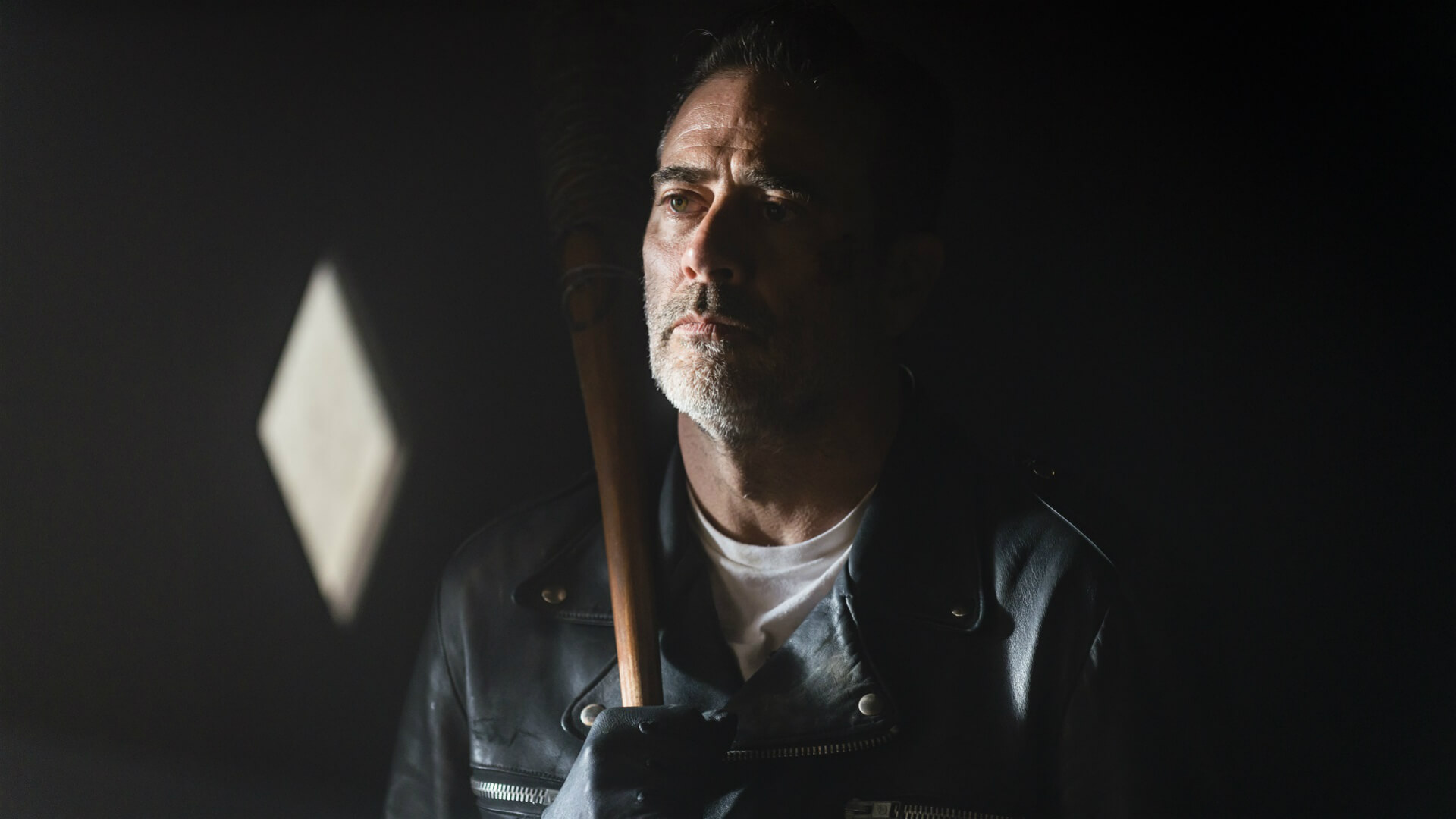 Tekken 7 to Add Negan from The Walking Dead as a Playable Character