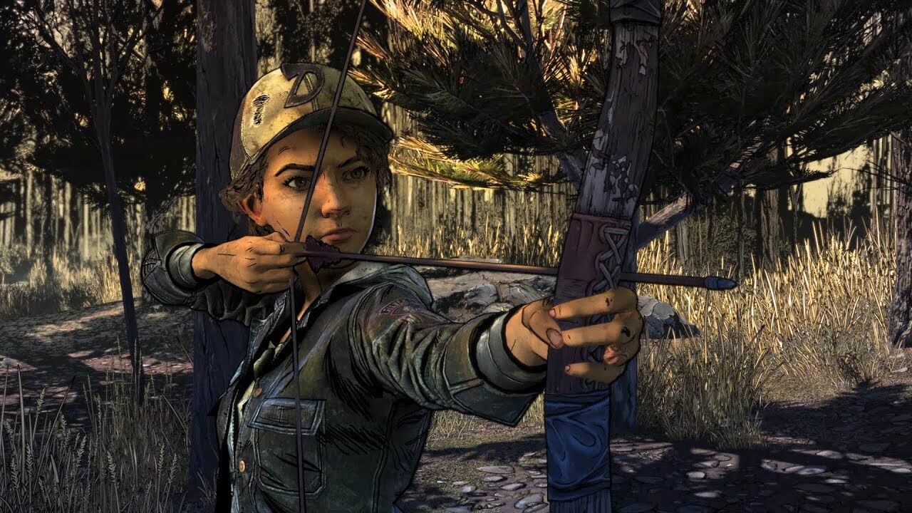 Launch Trailer for 'The Walking Dead: The Final Season' Revealed