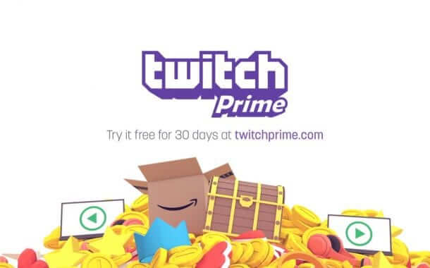 Twitch Prime Ditches Ad-Free Viewing Starting Next Month