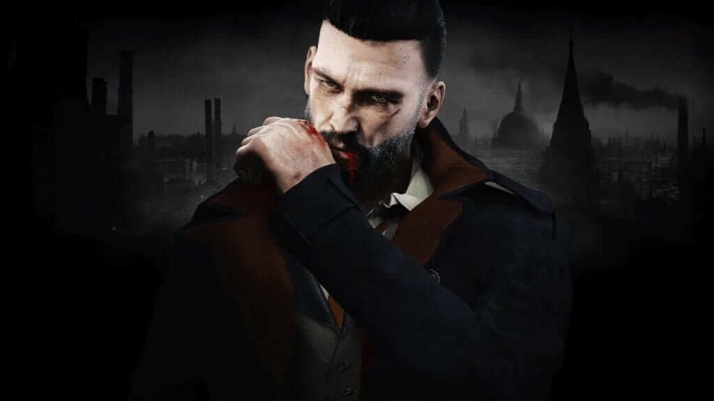 DontNod's Vampyr Is Becoming A TV Series