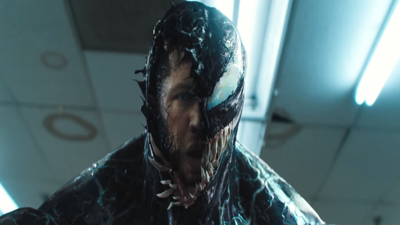 Opinion: How Venom Can Make or Break Sony's Spider-Verse