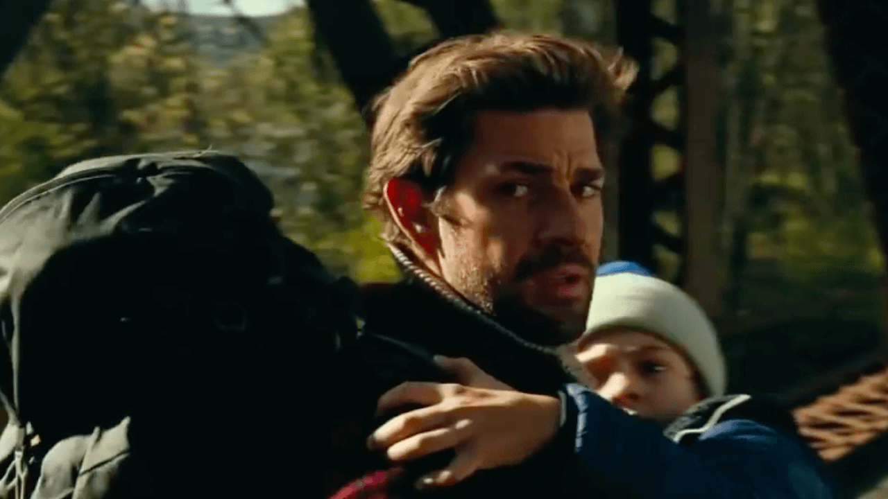 A Quiet Place 2 Release Date Revealed