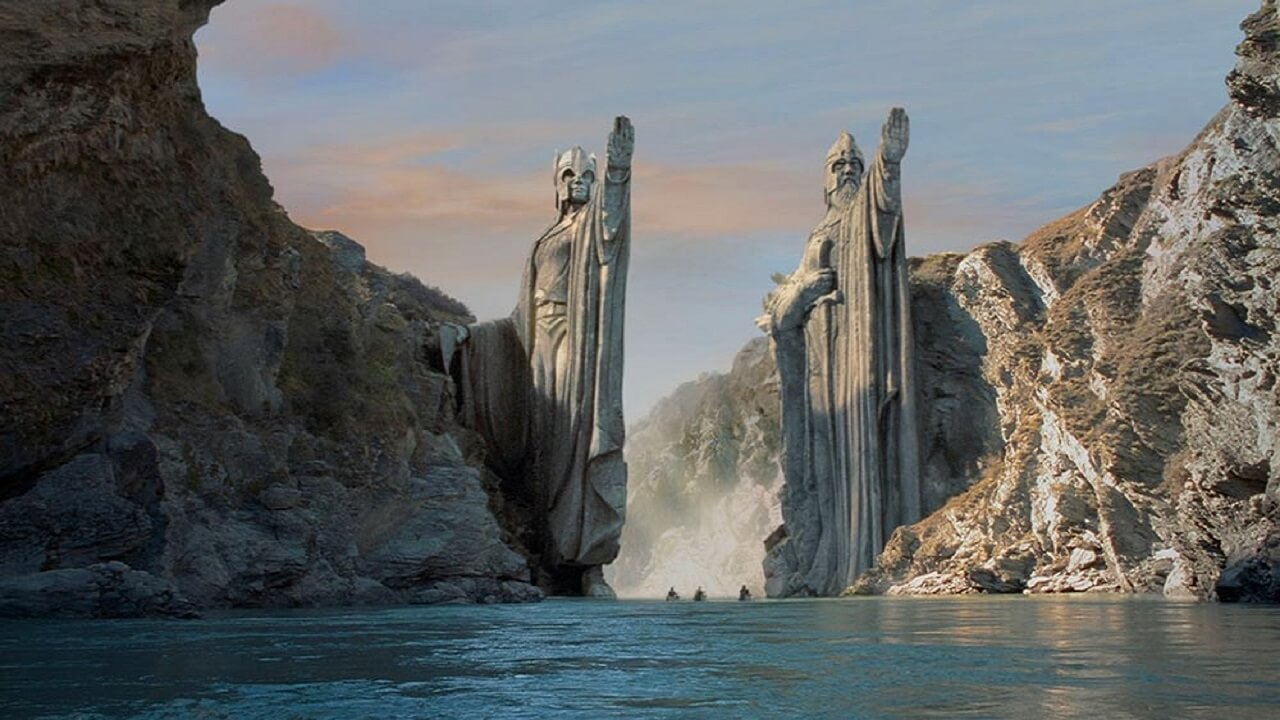 Top 10 New Zealand Destinations for Lord of the Rings Fans