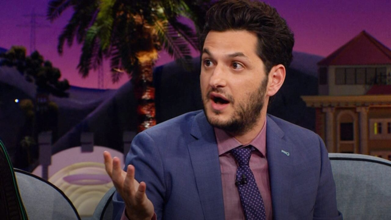 Ben Schwartz to Voice Sonic In Sonic The Hedgehog Movie