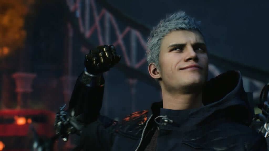 Devil May Cry 5 Release Date Announced