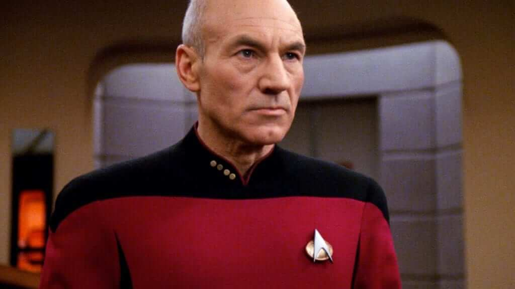 Patrick Stewart Shocks Fans With Star Trek Return