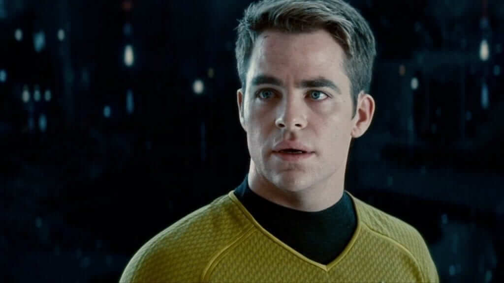 Pine and Hemsworth Leave Star Trek Over Pay Disputes