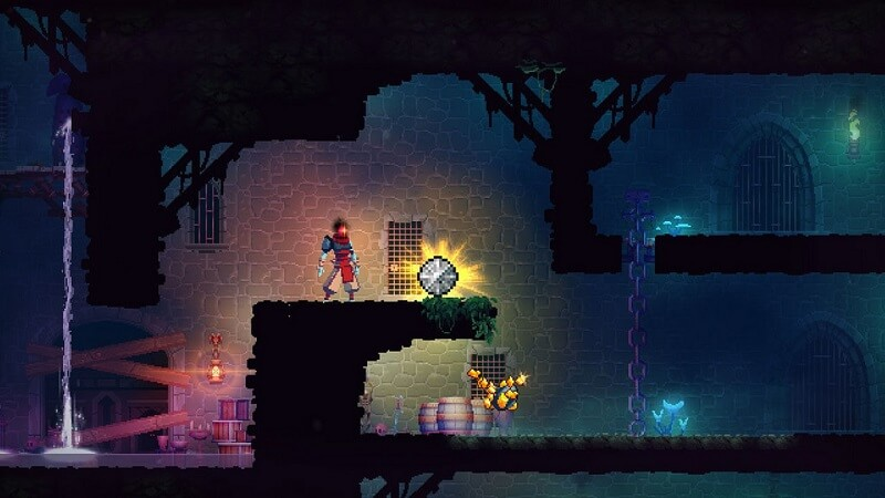 Dead Cells review accused of plagiarism