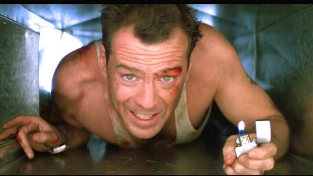 Die Hard: Year One Still In Development
