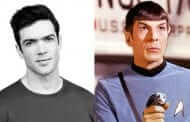 Ethan Peck to Play Spock in Star Trek: Discovery