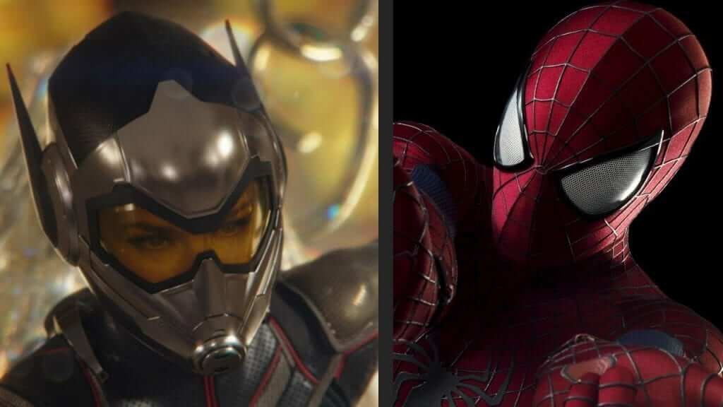 Superheroes Spider-Man and the Wasp Have Not Killed Anyone in the MCU