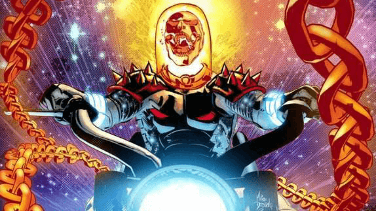 Cosmic Ghost Rider Is One of the Best Comics Written Today!