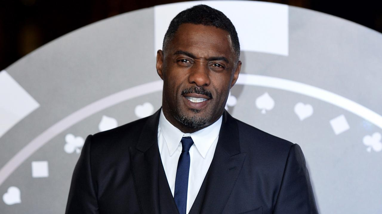 Idris Elba Rumoured To Play James Bond