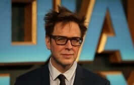 James Gunn Not Coming Back for Guardians of the Galaxy Vol. 3