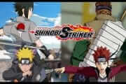 Naruto to Boruto: Shinobi Striker Releases Today