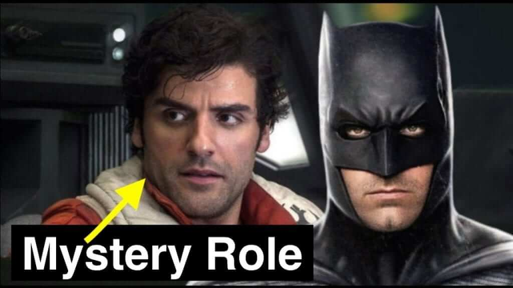 Oscar Isaac Might Join The Batman Movie