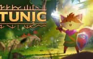 Tunic Preview Impressions