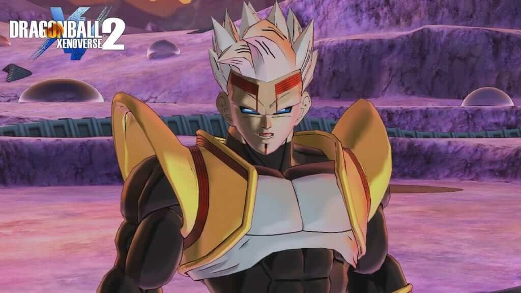 Dragon Ball Xenoverse 2 is Adding Kefla and Super Baby Vegeta