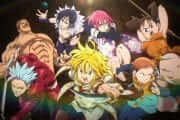 The Seven Deadly Sins Manga Should End In 'About A Year'