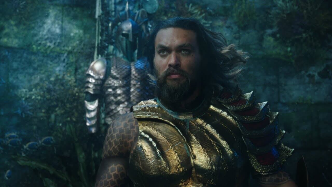 Aquaman's Early Screening Reactions Are In And They Aren't Bad