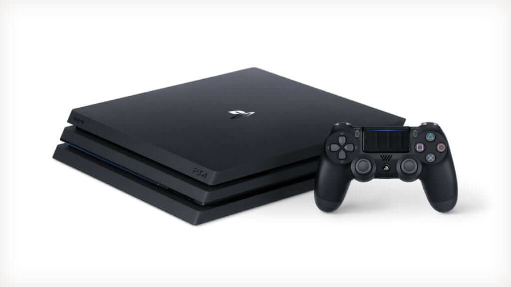 Sony Releasing New PS4 Pro to Commemorate PlayStation Milestone