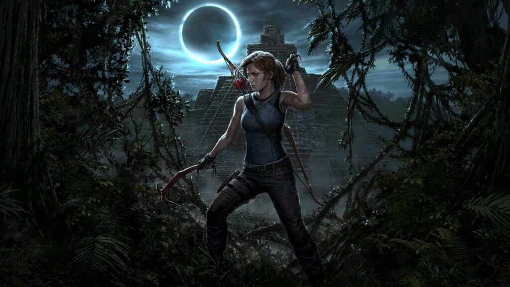 Shadow of The Tomb Raider Adds Unique New Game Plus