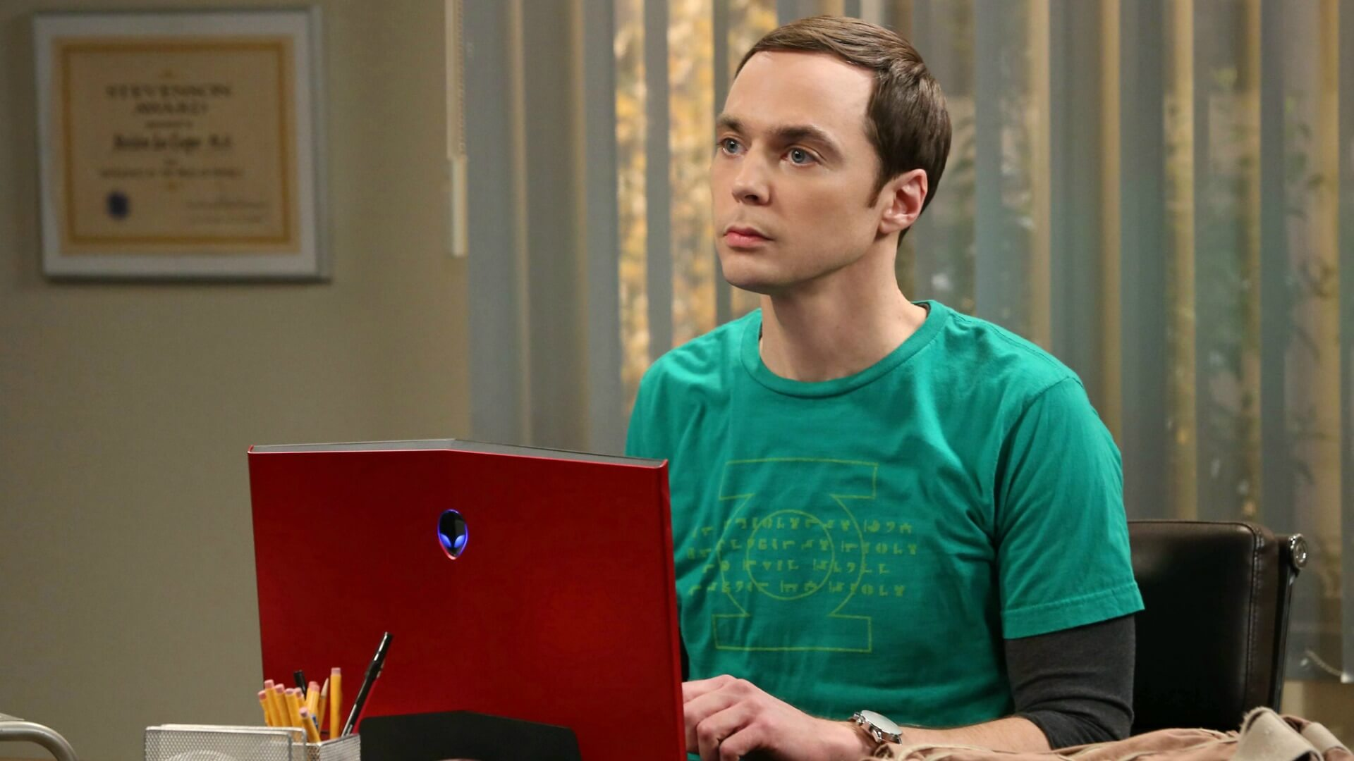 The Big Bang Theory Star May Have Prompted The Show's End